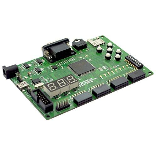 Numato Lab Elbert V2 - Spartan 3A FPGA Development Board