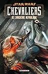 Star Wars Chevaliers de l'ancienne République, Tome 8 : Démon par Ching