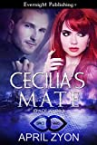 Cecilia's  Mate (Space Wars Book 3)