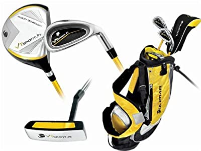 Orlimar VT Sport Junior Complete Golf Set from Orlimar
