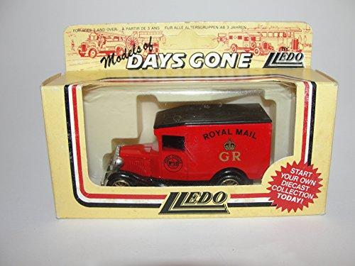 [Lledo Days Gone DG138 Model