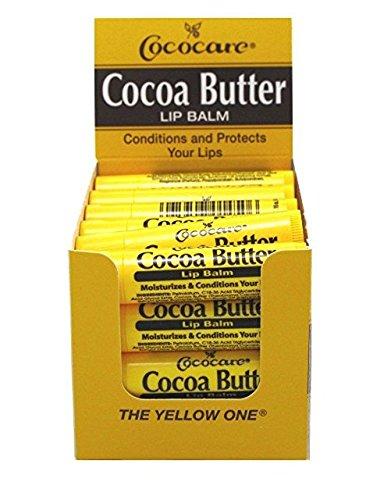 Cococare Cocoa Butter Lip Balm - 9