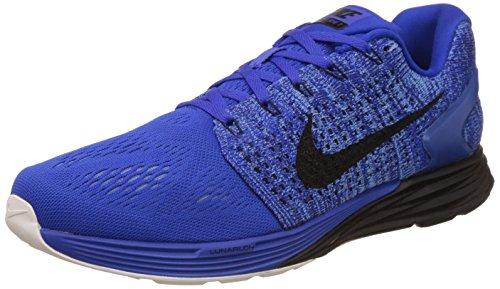 Herren Dp LunarGlide Ryl Azul Racer Sl Laufschuhe Black Nike 7 Blue Bl Black RExFWqP