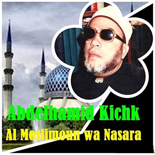 ABDELHAMID TÉLÉCHARGER GRATUITEMENT KICHK MP3