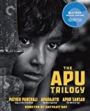 The Apu Trilogy [Blu-ray]