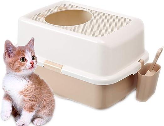 Arena para gatos Gato aseo for mascotas Artículos de higiene ...