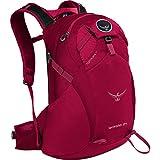 Osprey Packs Skarab 24 Hydration Pack - 1343-1465cu in Inferno Red, S/M