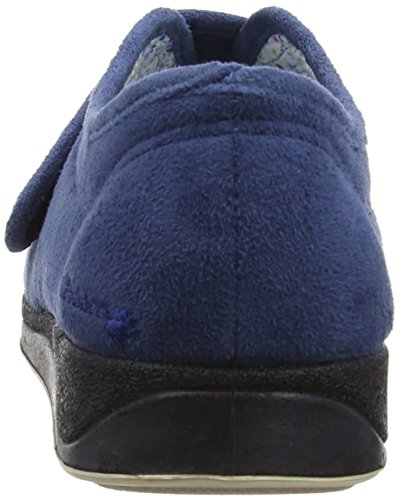 Chaussons femme Camilla Padders Padders femme Chaussons Bleu Padders Bleu Camilla qx0vqg