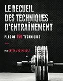 Le recueil des techniques d'entraînement