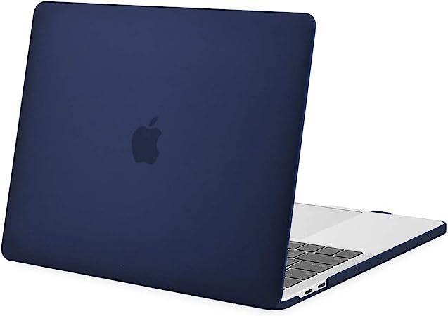 cover per tastiera e protezione schermo compatibile con MacBook Pro 13.3 Custodia rigida per MacBook Pro da 13 pollici 2021 2020 a 2016 Release M1 A2338 A2251 A2289 A2159 A1708 A1989 A1706