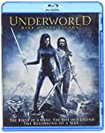 Cover Image for 'Underworld: Rise of the Lycans'