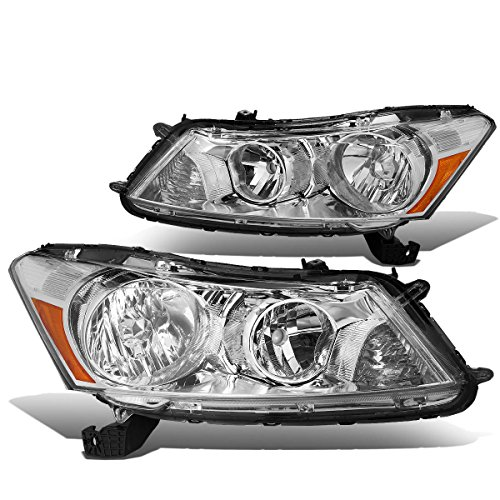 08 accord headlights assembly - 6