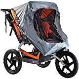 Bob Weather Shield For Pre-2016 Fixed Wheel Duallie Strollers