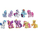 My Little Pony Friendship is Magic Cutie Marque Princesse Magique Twilight Collection Étincelle & Amis