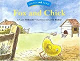 Watch Me Read: Fox and Chick, Cass Hollander, 0395739942