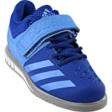 adidas Men's Powerlift.3 Cross-Trainer Shoes, Collegiate Royal/Tech Blue CH Solid Grey, (4.5 M US) For Sale