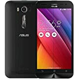 "Royal Touch TM ASUS ZENFONE 2 LASER 6"" Inch (ZE601KL) TEMPERED GLASS SCREEN PROTECTOR/BUBBLE FREE APPLICATION/HOLE FOR FRONT PROXIMITY SENSOR/NO HANGING PROBLEM/HIGH QUALITY JAPANES AGC GLASS MATERIAL"
