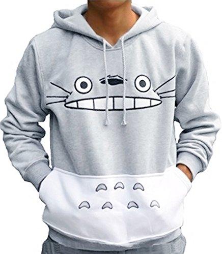 Cartoon Size Cosplay Hoodie Sweatshirt product image