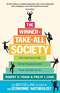 The Winner-Take-All Society par  Philip J Cook