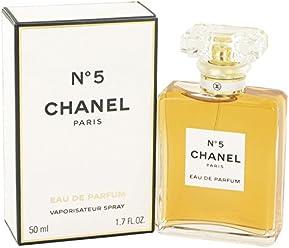 bf4e593c4 [Nice_Fragrance] C H A N E L No. 5 EAU De Parfum (EDP) Parfum Perfumes for
