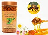 Eucalyptus Royal Jelly 1650mg 365 Capsules Made in Australia