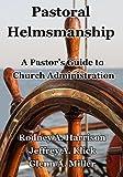 Pastoral Helmsmanship