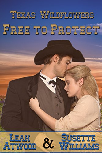 Free to Protect: A Historical Western Marriage