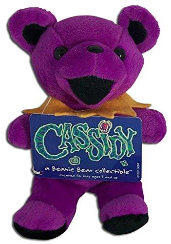 jerry garcia bear - 6