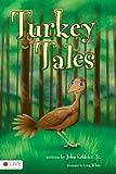 Turkey Tales, John Schleier, 1615668098