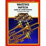 Waltzing Matilda - Marie Cowan - Andrew Balent - Carl Fischer LLC - Flute, Oboe, Clarinet I, Clarinet II, Alto Clarinet, Bass Clarinet, Tenor Saxophone, Alto Saxophone, Baritone Saxophone, Trumpet I, Trumpet II, Horn, Tenor II, Euphonium, Bassoon, Tuba, Snare Drum, Bass Drum, Cymbal, Triangle, Bells - YBS106