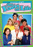 The Facts Of Life:Season 8