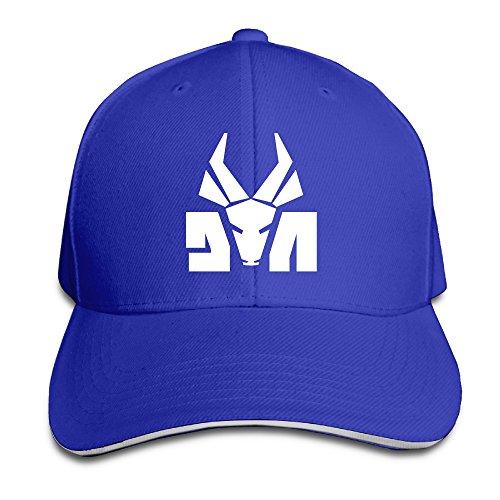 Die-Antwoord-Logo-Hot-Seller-New-Style-Unisex-Adjustable-Sandwich-Baseball-Capsandwich-Baseball-Hats