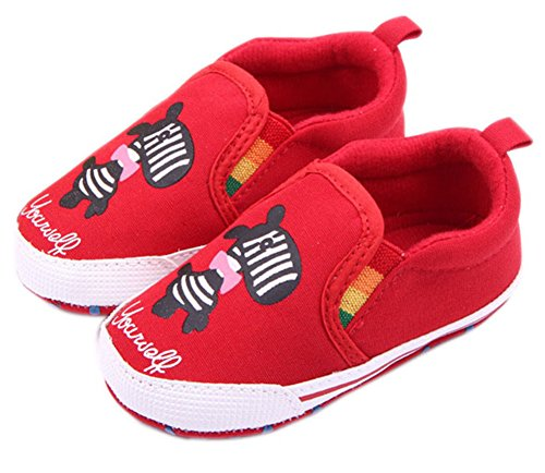Femizee Infant Newborn Anti Slip Sneakers product image