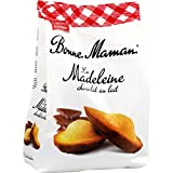 French chocolate madeleines Bonne Maman-madeleines au chocolat Bonne maman - 300 g