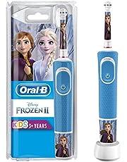 Oral-B Kids Cars Elektrische tandenborstel