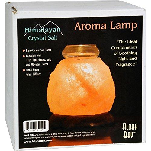 Himalayan Salt Crystal Lamp product image