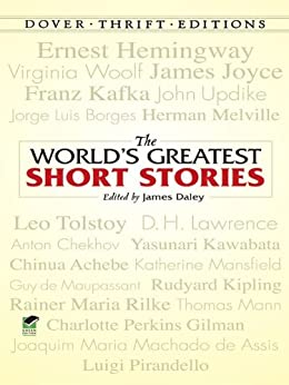 Worlds Greatest Stories Thrift Editions ebook product image