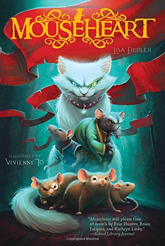 Mouseheart: Amazon.es: Lisa Fiedler, Vivienne To: Libros en ...