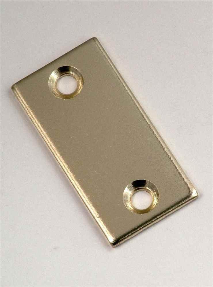Belwith製品# 1190真鍮フィラープレート B007HVVYN2