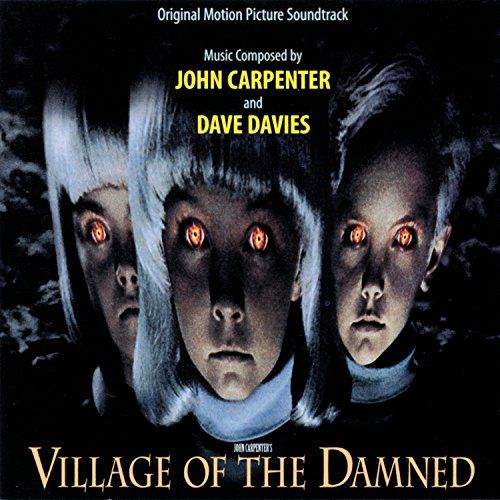 Village Of The Damned Original Motion Picture Soundtrack