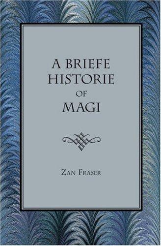 A Briefe Historie of Magi ebook