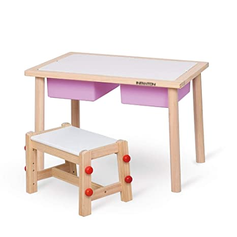 Amazon.com: Kids\' Furniture Children\'s Table and Chair Set ...