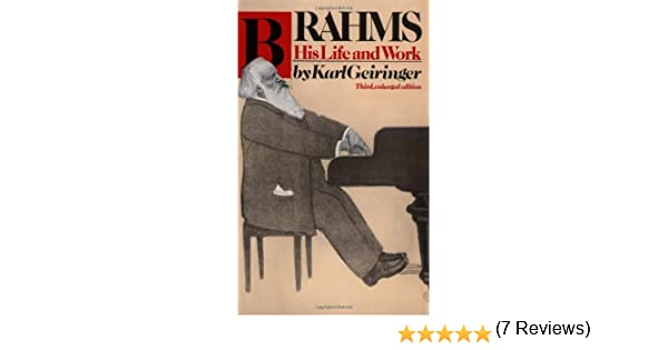 Amazon brahms his life and work a da capo paperback ebook amazon brahms his life and work a da capo paperback ebook karl geiringer kindle store fandeluxe Image collections