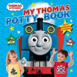 Best Random House Books for Young Readers Books For Baby Boys - My Thomas Potty Book (Thomas & Friends) Review