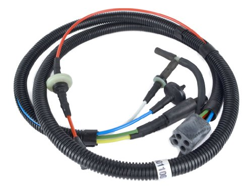 (Jeep NP231 Transfer Case Vacuum Switch Wiring Harness and NP207)