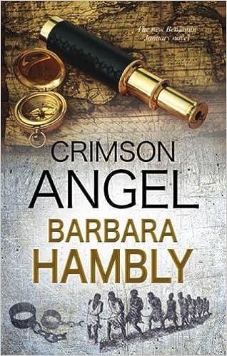 Image result for crimson angel hambly
