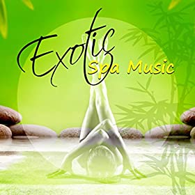 Gentle touch spa music paradise mp3 downloads for A gentle touch salon