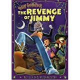 The Scary Godmother, Vol. 2: The Revenge of Jimmy