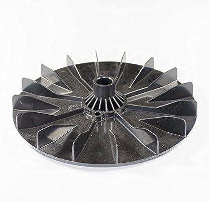 Ventilador Soporte Cuchilla Cortacésped eléctrico sg34 - 495990 ...