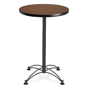 Amazoncom Round Cafe Table Dimensions W X D X H - Cafe table dimensions
